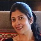 Prachiti Gangurde